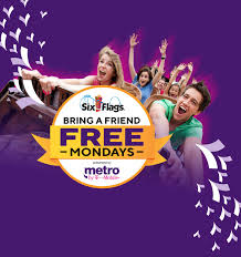 Metro By T-Mobile Mondays | Six Flags Over Texas Six Flags Discovery Kingdom Coupons July 2018 Modern Vintage Promocode Lawn Youtube The Viper My Favorite Rollcoaster At Flags In Valencia Ca 4 Tickets And A 40 Ihop Gift Card 6999 Ymmv Png Transparent Flagspng Images Pluspng Great Adventure Nj Fright Fest Tbdress Free Shipping 2017 Complimentary Admission Icket By Cocacola St Louis Cardinals Coupon Codes Little Rockstar Salon 6 Vallejo Active Deals Deals Coke Chase 125 Dollars Holiday The Park America