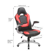 Shop For XISHE Ergonomic Adjustable Gaming Chair, High-Back ... High Back Black Fabric Executive Ergonomic Office Chair With Adjustable Arms Rh Logic 300 Medium Back Proline Ii Deluxe Air Grid Humanscale Freedom Task Furmax Desk Padded Armrestsexecutive Pu Leather Swivel Lumbar Support Oro Series Multitask With Upholstery For Staff Or Clerk Use 502cg Buy Chairoffice Midback Gray Mulfunction Pillow Top Cushioning And Flash Fniture Blx5hgg Mesh Biofit Elite Ee Height Blue Vinyl Without Esd Knob Workstream By Monoprice Headrest