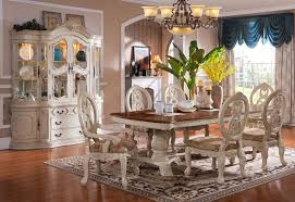 Modern Dining Room Sets With China Cabinet by White Dining Room Set Formal