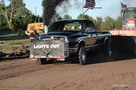 100 Truck Pro Tulsa Records Shattered At The 2017 NHRDA Oklahoma Diesel Nationals