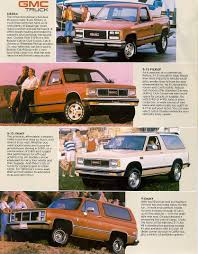 Car Brochures - 1988 Chevrolet And GMC Truck Brochures / 1988 GMC ... 33000 Miles 1988 Chevy Beretta Barn Finds And Cars Chevrolet Kodiak Turbo Diesel Sleeper Cab This A More Repair Guides Wiring Diagrams Autozonecom New Tachometer For 731988 Gmc Trucks Gm Sports 3500 One Ton Sinle Wheel Pickup Truck With Tool Box Silverado 350 Ice Drifting Youtube Diagram For 1989 Data Cc Capsule 1994 1500 Still Hard At Work 454 V8 Bigblock Truckin Magazine Sale Bgcmassorg
