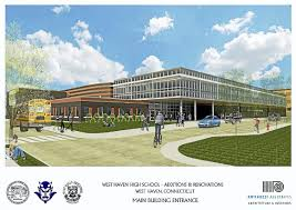 West Haven High School Project Back In Gear - New Haven Register