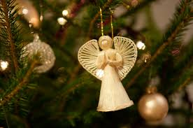 Black Angel Christmas Tree Topper by Angel For The Christmas Tree Part 29 Black Angel Doll Blue And