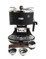 DeLonghi Icona Vintage Ecov310bk Portafilter Espresso Machine