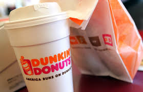 Dunkin Donuts Pumpkin K Cups by Dunkin U0027 Donuts Pumpkin Spice Latte Return Date Teen Vogue