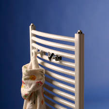 handtuchhaken für badheizkörper haken handtuchhalter in weiß