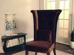 Armen Living Barrister Chair by Armen Living Mad Hatter Chair Product Review Video Youtube