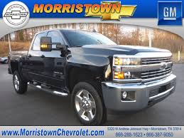 Used Chevrolet Silverado 2500HD for Sale in Knoxville TN