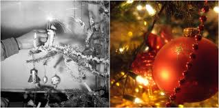 Traditional Or Solar Mini LED Multi Colored White These Holiday Must Haves Come From A Tradition Of Lighting Candles