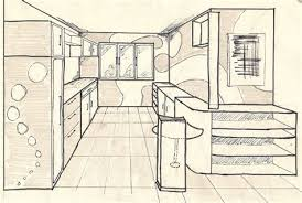 comment dessiner sa chambre stunning chambre en perspective dessin pictures design trends 2017