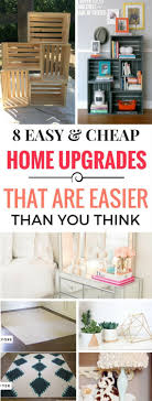8 Best Ways To Upgrade Your Home Decor