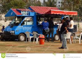 100 Where To Buy Food Trucks Indian People Street At Stationed In