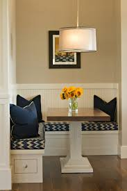 pleasurable inspiration dining room table with corner bench for
