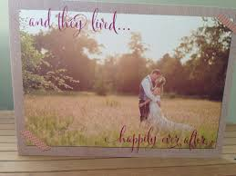 Gallery Of Folded Rustic Wedding Thank You Cards