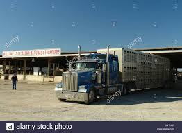 Oklahoma City, OK, Oklahoma, Oklahoma National Stockyard, Truck ...