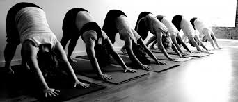 Image Result For Yoga Black And White Photos