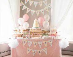decoration pour anniversaire décoration anniversaire 1 an 50 idées mignonnes birthdays