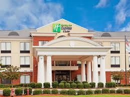 Holiday Inn Express & Suites Tupelo Hotel by IHG