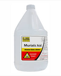 muriatic acid png