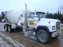 100 Used Mixer Trucks For Sale USED 2000 MACK RD690S FOR SALE 2212