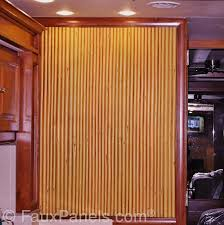 100 Bamboo Walls Ideas Remodeling RV Interior Photos Creative Faux Panels