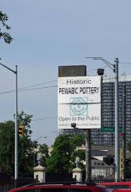 chevy corvette tile picture of pewabic detroit tripadvisor