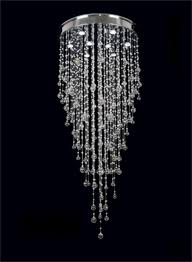 Crystal Chandelier Bedroom Cool Faux Chandeliers Fake For Black Background Light Hinging
