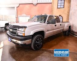 100 2007 Chevy Truck For Sale Woodhouse Used Chevrolet 3500 Buick GMC Omaha
