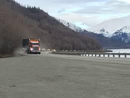 100 Custom Truck Anchorage A Heavy Haul Move To Alaska