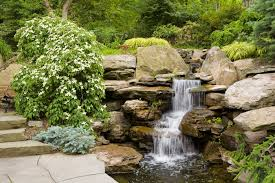 Contemporary Design Waterfall For Pond Sweet Build A Backyard Pond ... Backyards Excellent Original Backyard Pond And Waterfall Custom Home Waterfalls Outdoor Universal And No Experience Necessary 9 Steps Landscaping Building Relaxing Small Designssmall Ideas How To Build A Emerson Design Act Garden With Wonderful With Koi Fish Amaza E To A In The Latest