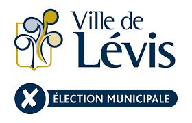 élection municipale ville de lévis