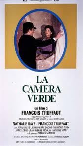 la chambre verte 1978 françois truffaut ses affiches posters cineclap le cinéma qui