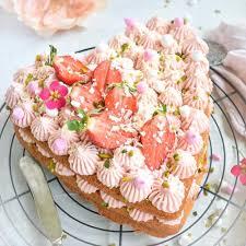 erdbeer torte