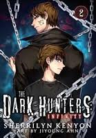 The Dark Hunters Infinity Vol 2