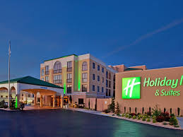 Lamplighter Inn Springfield Mo by Holiday Inn Hotel U0026 Suites Springfield I 44 Hotel By Ihg