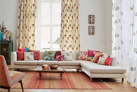 Fabric For Curtains South Africa by Sgraffito Harlequin Designer Fabrics