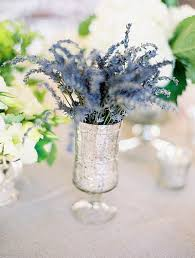 A Silver Vase Is Perfect For The Passover Table