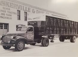 Pin By Chuck E. On Wilson Livestock Trailers | Pinterest | Trucks ...