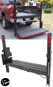 Ultra-Fab Handy Gate Electric Tailgate Lift - 10