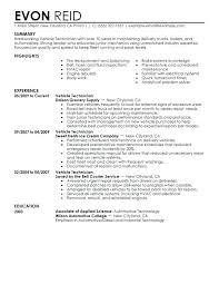 Pharmacy Assistant Resume No Experience Sample Tech Unforgettable Lube Technician Examples To Stand Out