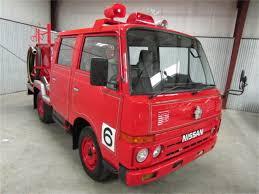 1991 Nissan Atlas Firetruck For Sale | ClassicCars.com | CC-1068575