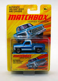 100 75 Chevy Truck Stepside Model S HobbyDB