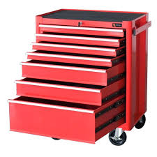 Service Truck Tool Box Drawers Flat Bed Stake High Capacity Boxes 72 ...