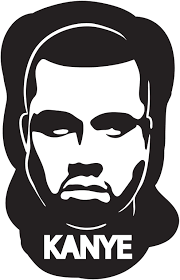 Free Minion Pumpkin Carving Templates Printable by Download The Kanye West Pumpkin Stencil Here Halloween