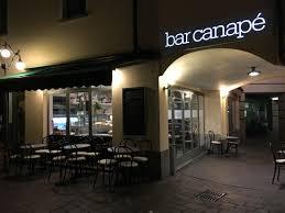 bar canapé natale al bar canapé che inizino le feste picture of bar
