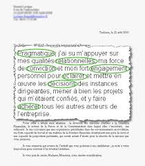 lettre de motivation cabinet de conseil 1001talents