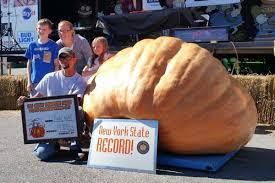 Atlantic Giant Pumpkin Taste by How Do You Breed A 2 624 Pound Pumpkin Popular Science