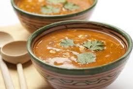 cuisine marocaine harira recette harira 750g