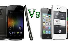 Galaxy Nexus vs iPhone 4S Smartphone parison PC World Australia