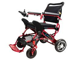 Geo Cruiser Elite EX Folding Power Wheelchair Drive Medical Flyweight Lweight Transport Wheelchair With Removable Wheels 19 Inch Seat Red Ewm45 Folding Electric Transportwheelchair Xenon 2 By Quickie Sunrise Igo Power Pride Ultra Light Quickie Wikipedia How To Fold And Transport A Manual Wheelchair 24 Inch Foldable Chair Footrest Backrest